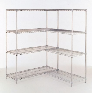 Olympic Shelving Olympic Wire Shelving Affordable